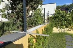 Zaun und Maurer IMG_4697